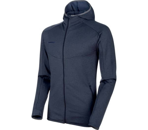 MAMMUT Nair ML Men Fleece Hoodie - 1