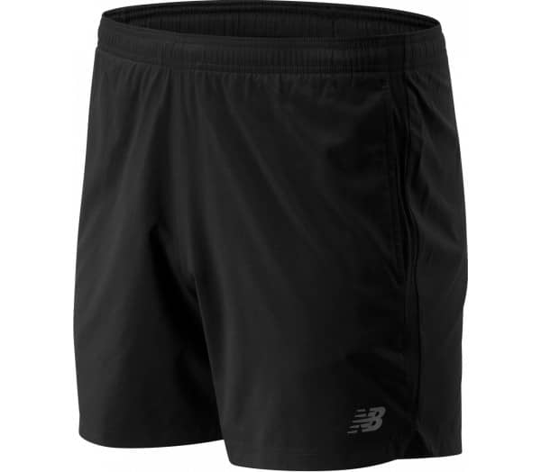 NEW BALANCE MS93187 Men Shorts - 1