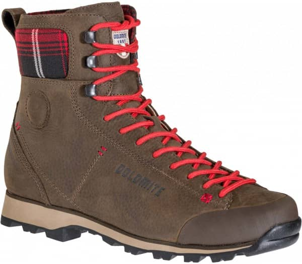 DOLOMITE 54 Warm 2 Wp Hiking Boots - 1