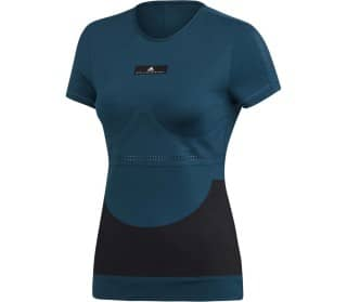 adidas by Stella McCartney Fitsense+ Dames Trainingtop