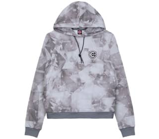x White Mountaineering Fervency Men Hoodie