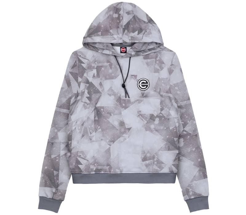 x White Mountaineering Fervency Hommes Sweat à capuche