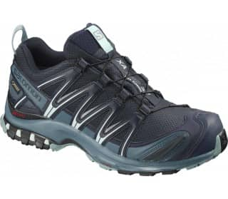 XA Pro 3D GTX Women Hiking Boots