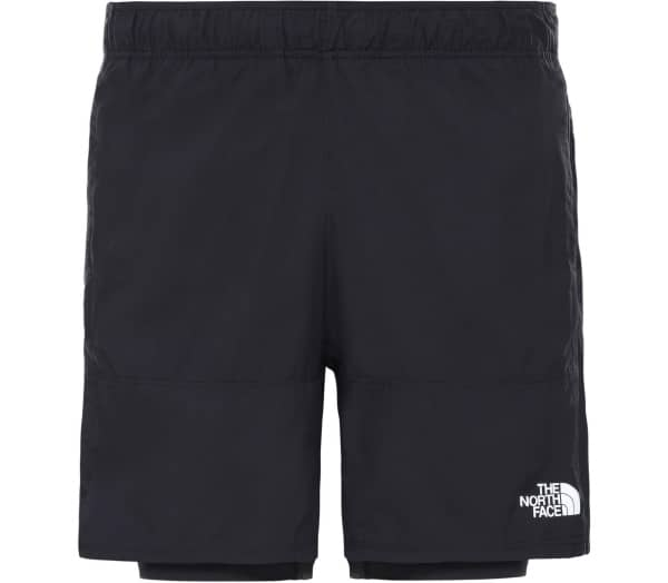 THE NORTH FACE Active Trail Dual Herren Shorts - 1