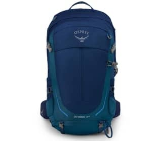 Osprey Stratos 34 Women Hiking Backpack