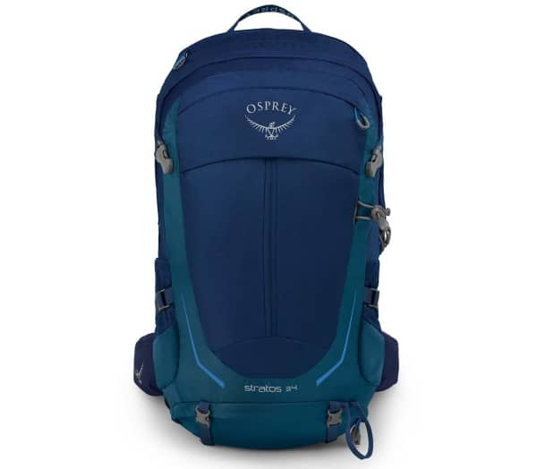 OSPREY Stratos 34 Women Hiking Backpack - 1