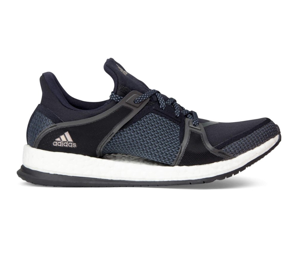 Adidas Pureboost X Training Shoes Women S Black