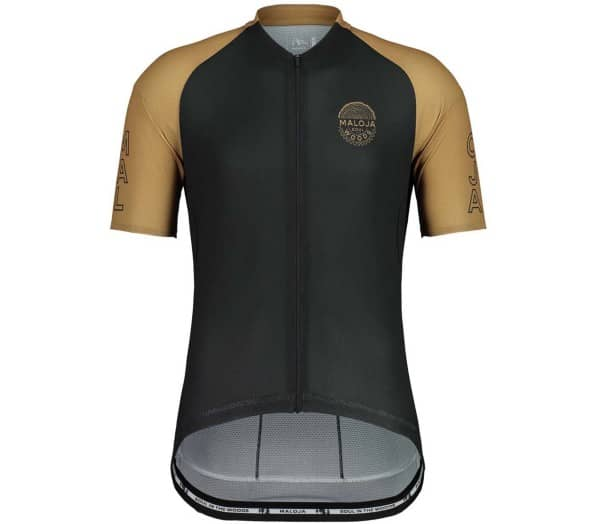 MALOJA StachelbeereM. Men Cycling Jersey - 1