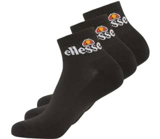 ellesse Rallo 3er Pack Tennissocken