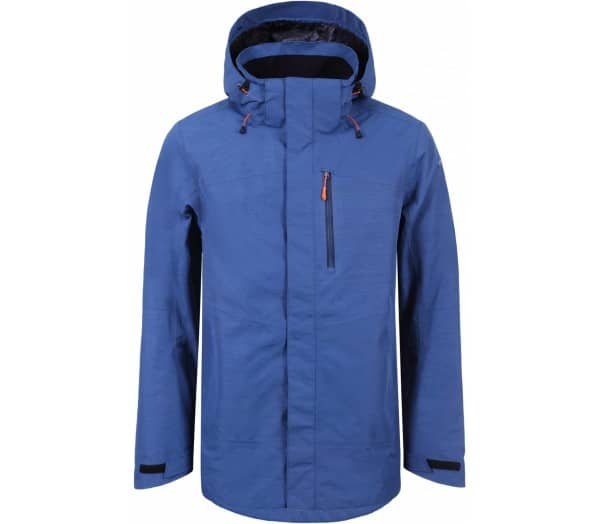ICEPEAK Lane Men Hardshell Jacket - 1