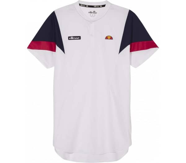 ELLESSE Cavendish Men Tennis Polo Shirt - 1