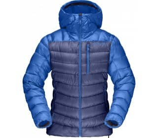 Norrøna Lyngen Down850 Women Down Jacket