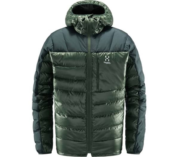 HAGLÖFS Bivvy Down Men Down Jacket - 1