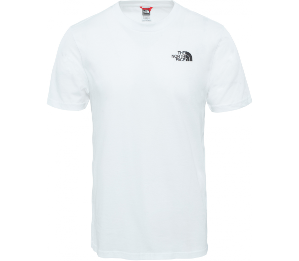 THE NORTH FACE S/S Simple Dome Men T-Shirt - 1