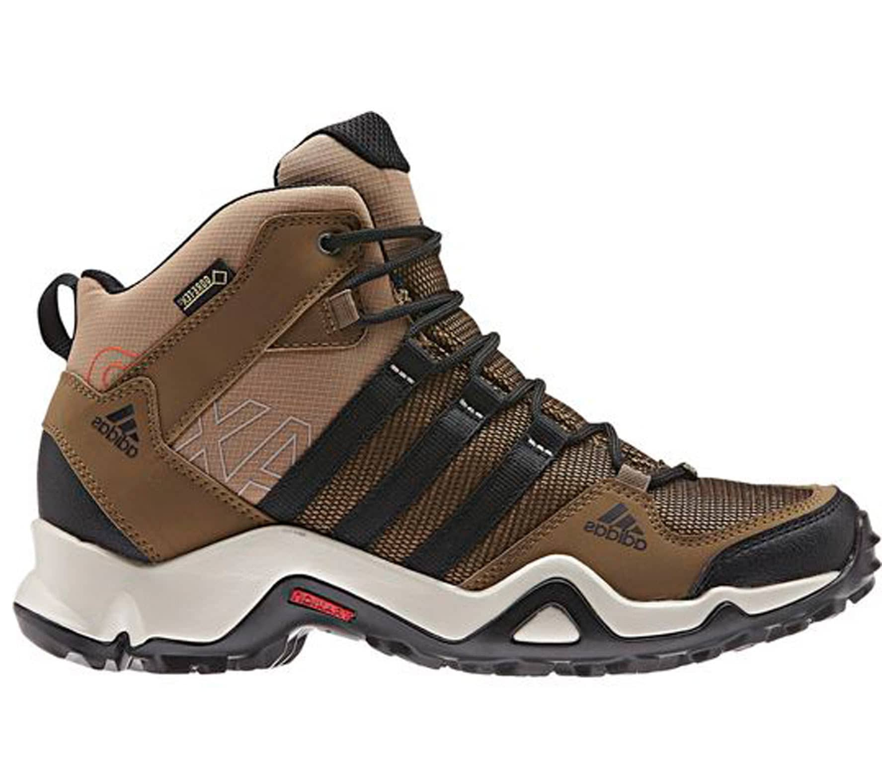 new products 10afd 57c6d Adidas - AX2 Mid GTX women s Trekkingsschuh (brown)