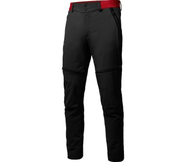Salewa - Pedroc DST 2/1 men's trekking pants (black)