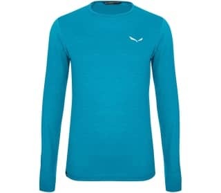 Salewa Pedroc Alpine Wo L/S Men Midlayer