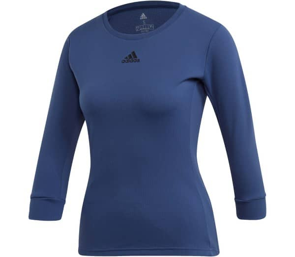 ADIDAS Heat.Rdy Women Tennis Long Sleeve - 1