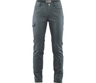 Greenland Stretch Women Trekking Trousers