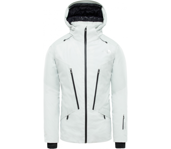 THE NORTH FACE Diameter Down Hybrid Herren Skijacke - 1