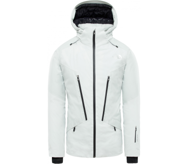 The North Face Diameter Down Hybrid Herren weiß