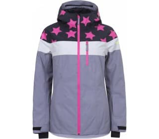 Clearlake Women Ski Jacket