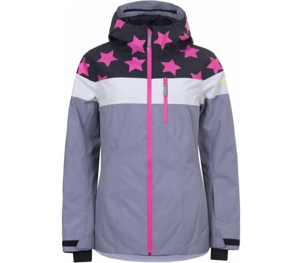 ICEPEAK Clearlake Women Ski Jacket - 1