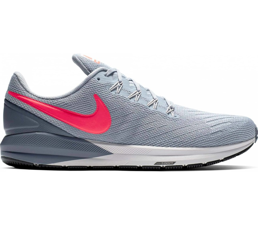 NIKE Air Zoom Structure 22 Men Running Shoes