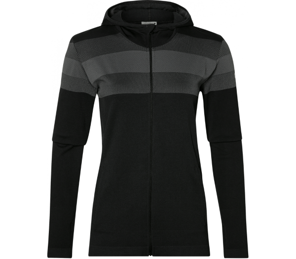 ASICS SEAMLESS FZ Damen Trainingsjacke - 1