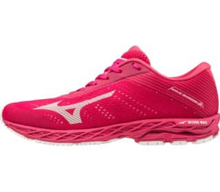 Mizuno Wave Shadow 3 Damen Laufschuh
