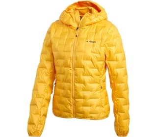 adidas TERREX Light Damen Doppeljacke