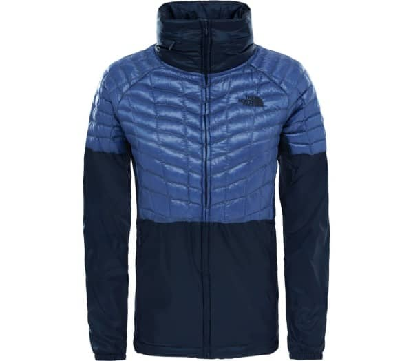 THE NORTH FACE Tansa ThermoBall Women Hybrid Jacket - 1