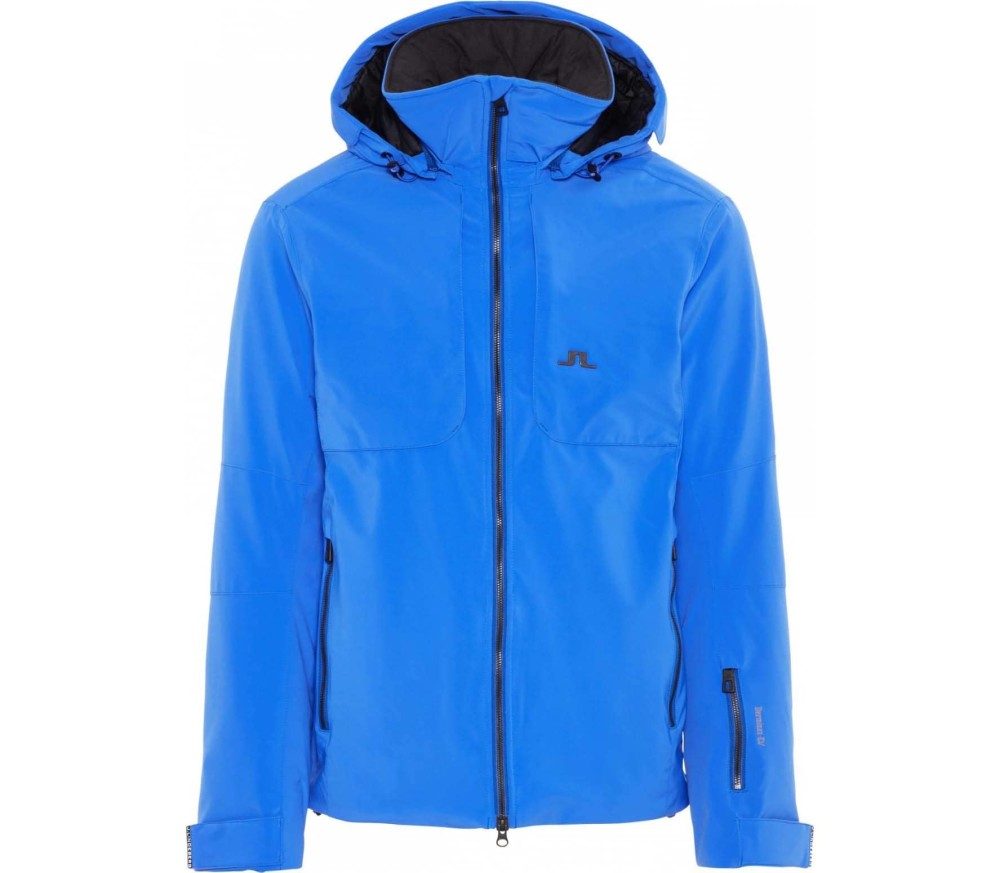 J.Lindeberg - Watson Dermizax EV men's skis jacket (blue)