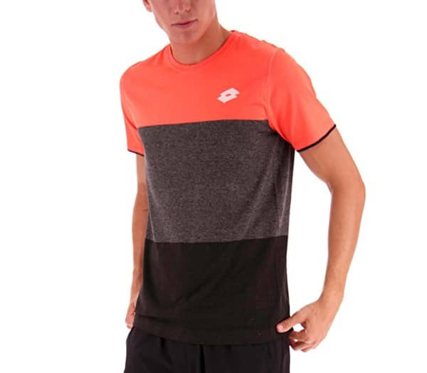 LOTTO Tech SML Men Tennis Top - 1