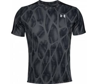 Under Armour Speed Stride Printed Herren Laufshirt
