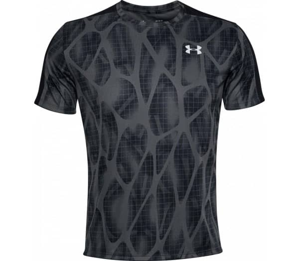 UNDER ARMOUR Speed Stride Printed Herren Laufshirt - 1