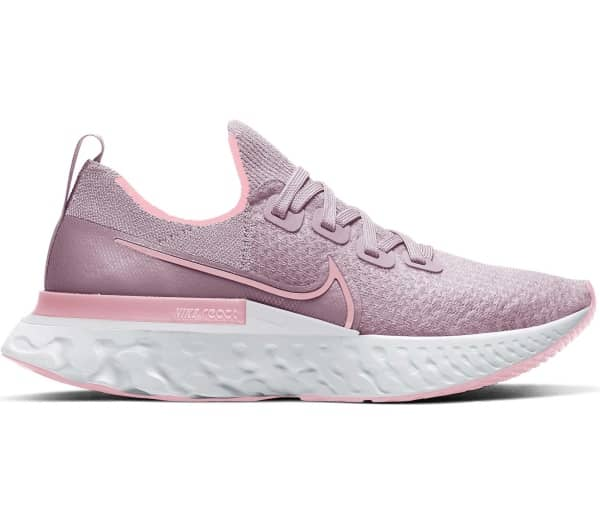 NIKE React Infinity Run Flyknit Women Running Shoes  - 1
