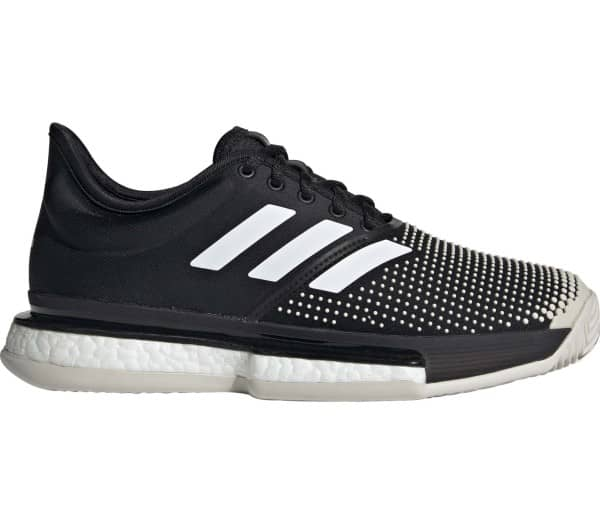 ADIDAS SoleCourt Boost Clay Damen Tennisschuh - 1