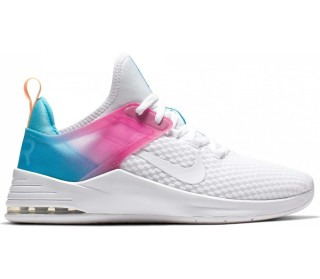 hot sale online f48f1 c2f0a 129,90 € · Nike - Air Max Bella TR 2 women s training shoes (white blue)