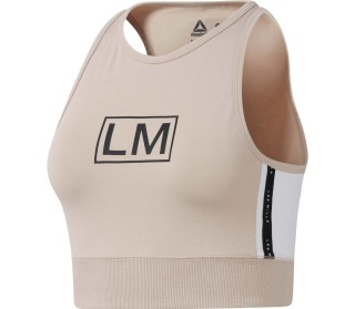 LM Crop Women Top