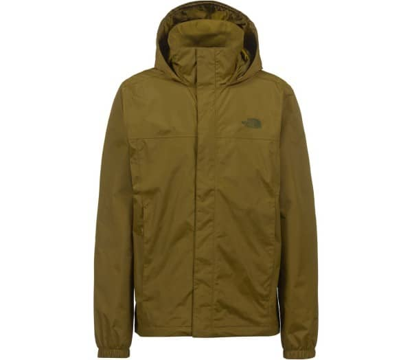 THE NORTH FACE Resolve 2 Herren Jacke - 1