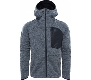 The North Face Thermal WindWall® Hoodie Men Softshell Jacket