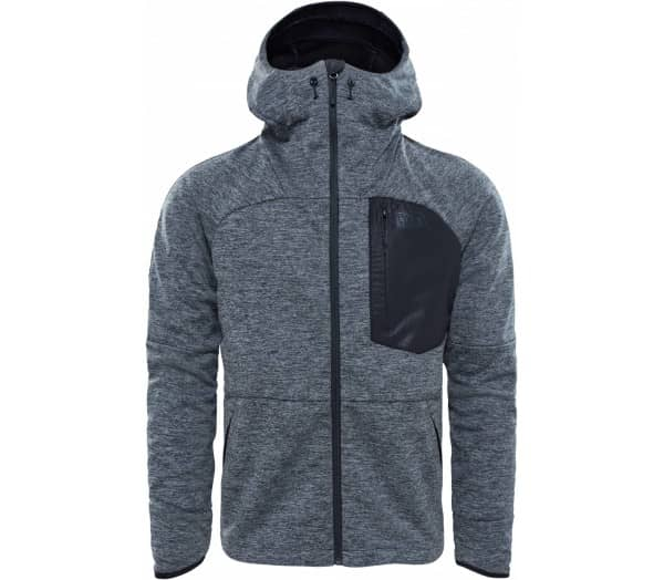 THE NORTH FACE Thermal WindWall® Hoodie Herren Softshelljacke - 1