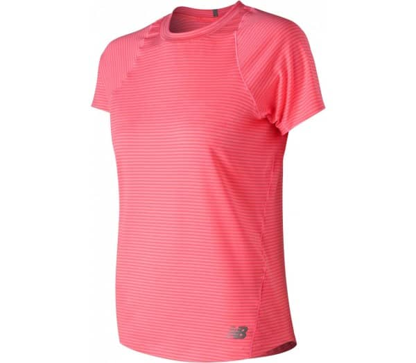 NEW BALANCE Seasonless Ss Women Training Top - 1