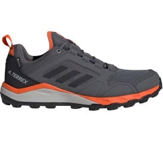 Terrex Agravic TR GTX Men Trailrunning Shoes