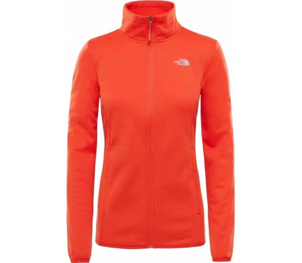 THE NORTH FACE Tanken Full Zip Damen Outdoorjacke - 1