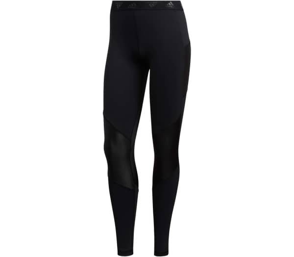 ADIDAS Alphaskin Glam Damen Trainingstights - 1