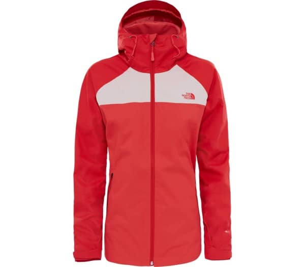 THE NORTH FACE Sequence Women Rain Jacket - 1