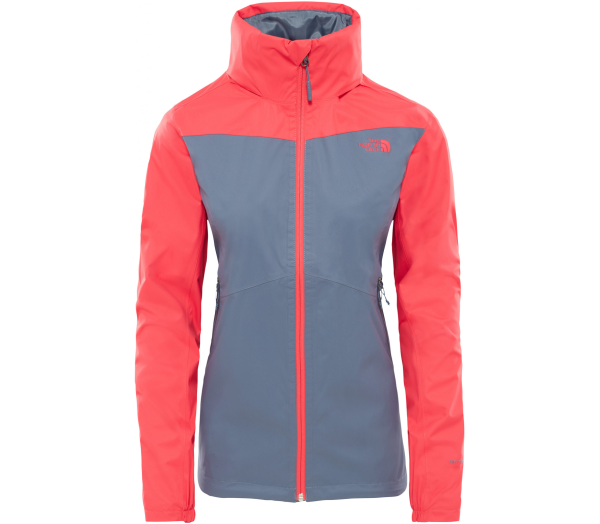 THE NORTH FACE Resolve Plus Women Hardshell Jacket - 1