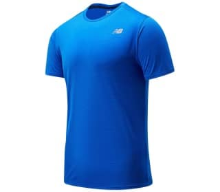 New Balance Accelerate Men Running Top